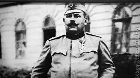 Colonel Apis