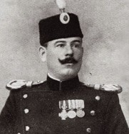 Colonel Dragutin Dimitrjievic, aka Colonel Apis
