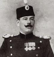 Colonel Dragutin Dimitrjievic, aka Colonel Apis