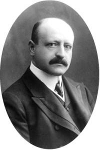 Friedrich von Wiesner