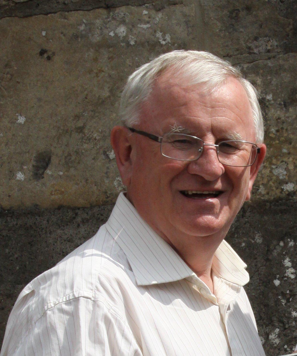 Verborgene Geschichte Gerry Docherty