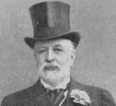 Lord Rothschild