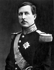 King Albert of the Belgians