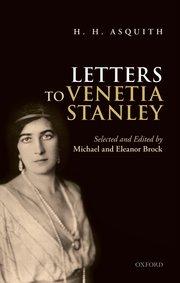 Venetia Stanley