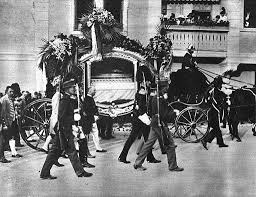 Franz Ferdinand's Funeral