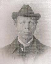 Joseph King MP