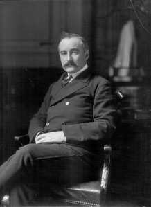 Count Mensdorff