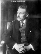 Prince Lichnowsky