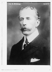 Sir George William Buchanan in 1915