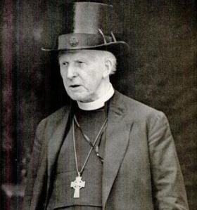 archbishop lang