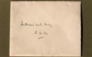 The Graves letter