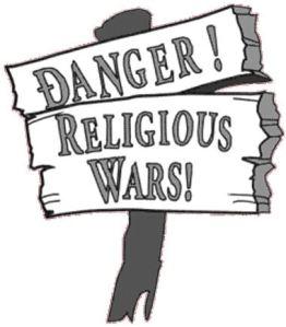 religion-war