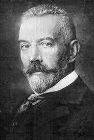 Chancellor Bethmann-Hollweg