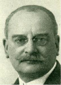 French politician, Fernand Engerand