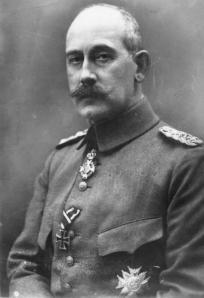 Prince Max von Baden