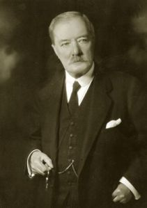 Lord Faringdon, whose report the government would not publish