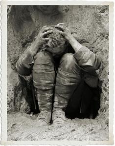 shell-shocked WW1