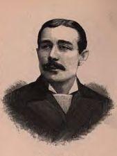 Sir Henry Dalziel MP a constant critic of the sham blockade