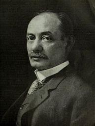 American ambassador at London, Walter Hines Page