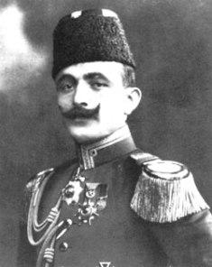 Enver-Pasha