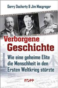 Hidden History - German Edition