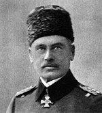 General Liman von Sanders