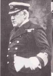 Vice-Admiral Troubridge