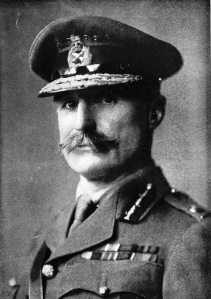 Major-General Aylmer Hunter-Weston