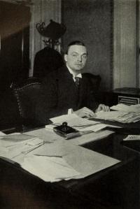 Dudley Field Malone