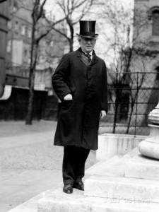 Prime Minister Herbert Asquith 1915