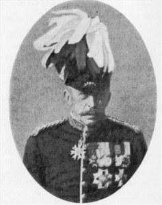 Leuitenant-General Sir Frederick Stopford