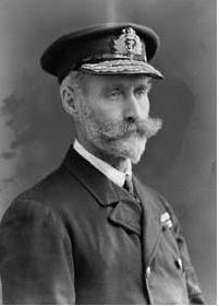Vice-Admiral Sackville-Carden
