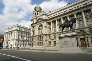 war office whitehall