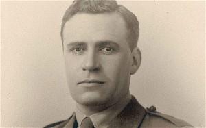 Keith Murdoch 1915