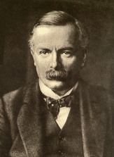 David Lloyd George 1915