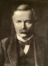 David Lloyd George 1915