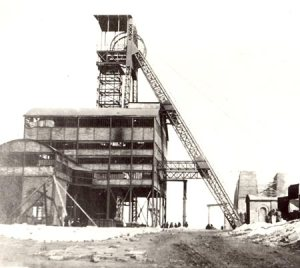 Kaiping Colliery, China