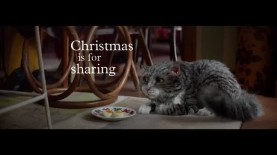 Sainsburys 2015 christmas advert is a world away from last year's foray into received history.