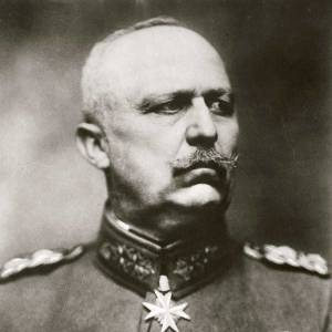 General Ludendorff in 1915