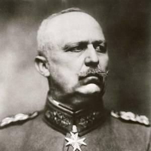 General Ludendorff in 1915