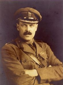 John Norton Griffiths the alleged wrecker of the Romanian oil fields