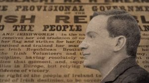 Patrick Pearse and Proclamation