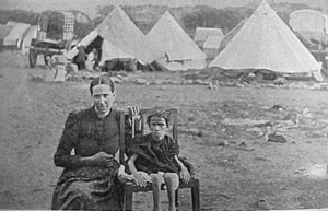 Boer War concentration camps were an affront to civilisation, even in desperate times.