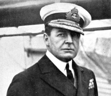 Admiral Beatty was credited as the real hero of Jutland and was promoted to Admiral of the Fleet.