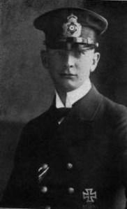 Kurt Beitzen, commander of U-75