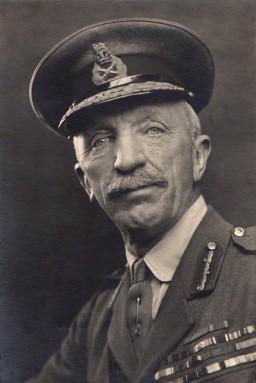 Sir Henry Wilson
