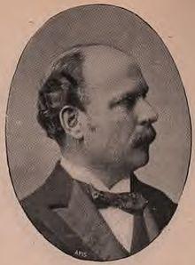 Hudson Kearley 1st Lord Devonport
