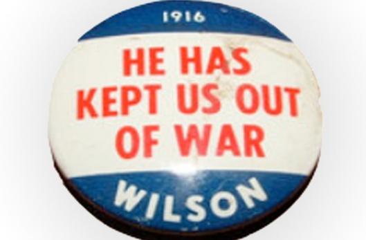 1916 He Kept Us