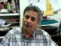 Ilan Pappe, has many lectures posted on Youtube