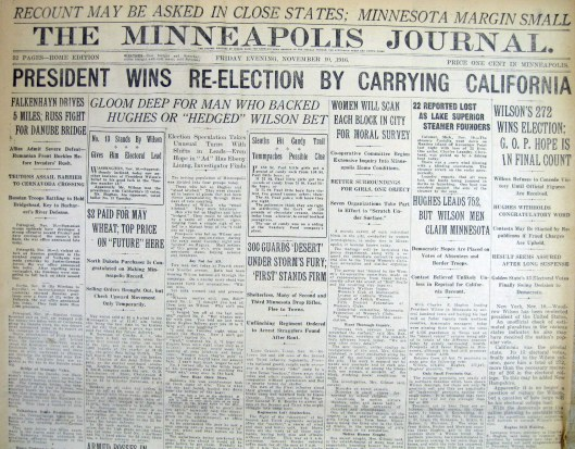 mimiapolis election 1916